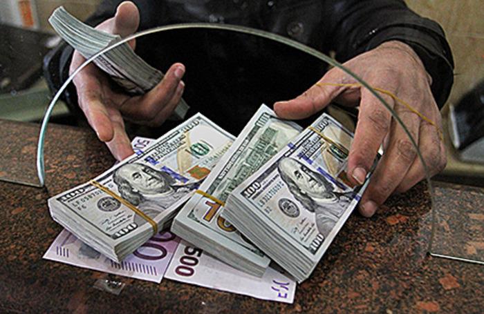 обмен долларов на евро в сбербанке ХВ