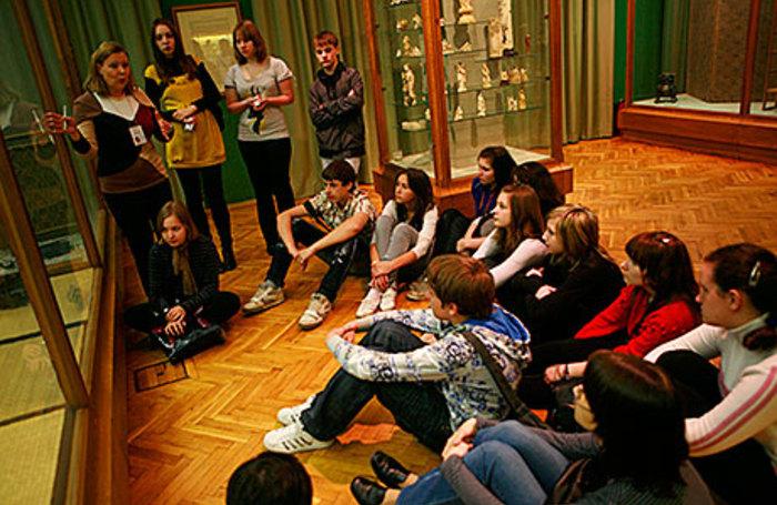 Музей москвы экскурсии