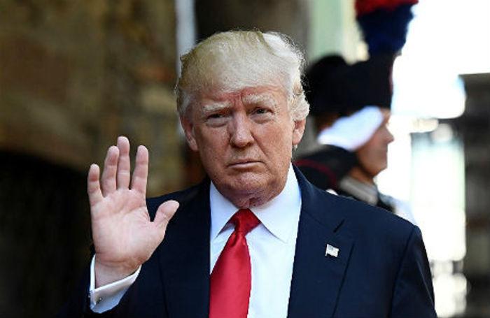 Трамп готов пойти на роспуск правительства, чтобы построить стену на границе с Мексикой