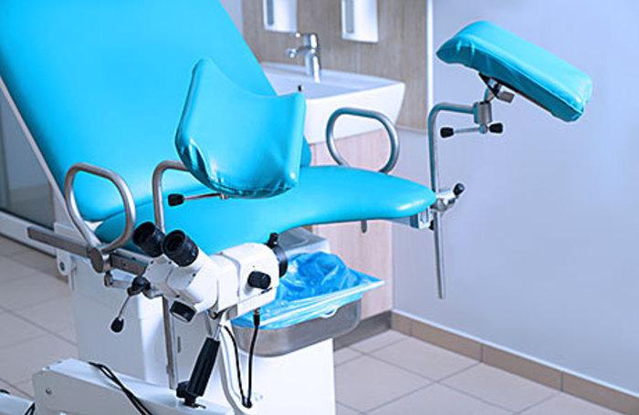 Самое интимное фото с гинекологического кресла — img 1
