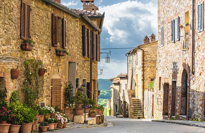 Дома в европе за 1 евро налог с продажи недвижимости за рубежом для физических лиц
