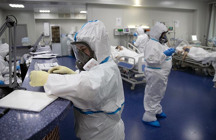 Как обстоит ситуация с коронавирусом на 9 июня 2020 года в России, где и сколько заболевших