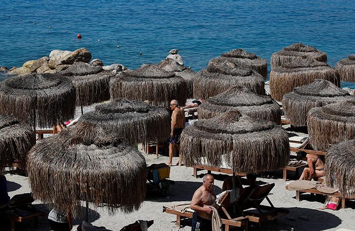 В Турции резко выросла заболеваемость коронавирусом