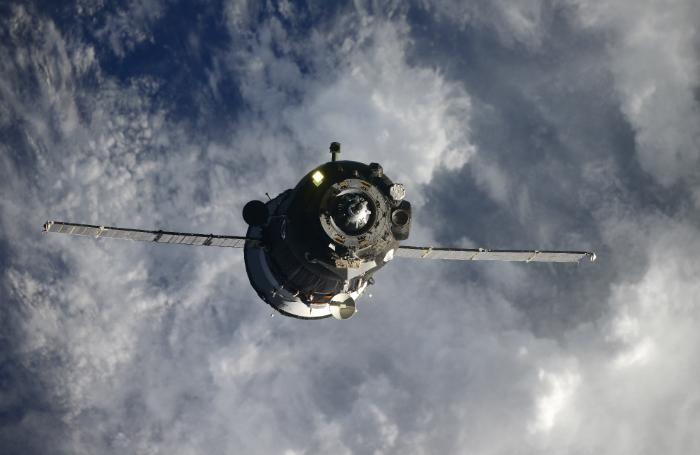 «Роскосмос» больше не будет получать деньги за доставку американских астронавтов на МКС?