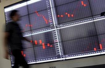 Российские биржи открылись в зеленой зоне