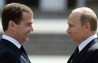 Опустит ли Путин на Россию железный занавес