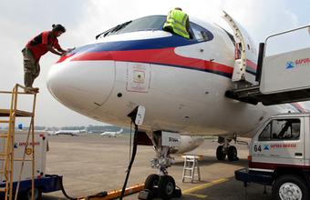 Чем обернется катастрофа для будущего SuperJet-100