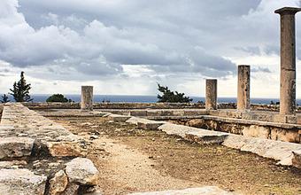 Спасение на Кипре: предчувствие или инсайд