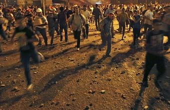 «В Египте все движется к гражданской войне»