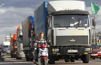 Россия может запретить иностранные водительские права