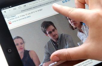 Сноуден может покинуть транзитную зону