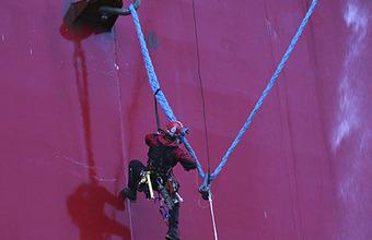 Greenpeace подозревают в пиратстве
