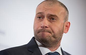 Басманный суд «виртуально» арестовал украинского националиста Дмитрия Яроша