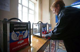 Голосование в ДНР и ЛНР. Кого и как предстоит выбрать местным жителям