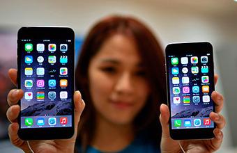 iPhone теряет в цене. Разброс цен — от Apple Store до «Горбушки»
