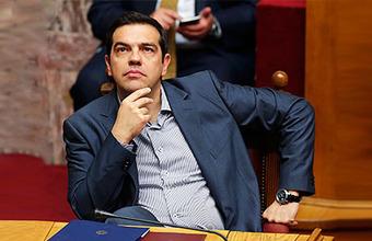 Ципрас: «Не верю в соглашение, но буду ему следовать»