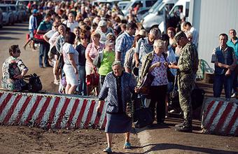 Пушилин: Донбасс может обратиться за российскими паспортами