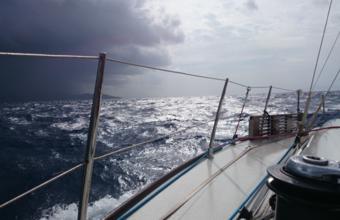Яхтинг: хобби, превращающееся в страсть