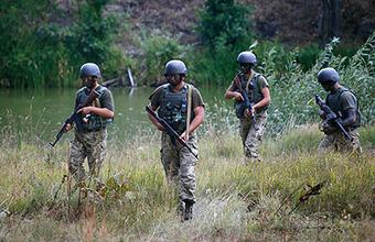 ДНР: Киев готовит наступление на Донецк