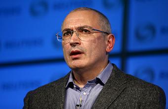 Ольга Писпанен: «Дорога в Москву Ходорковскому закрыта с того момента, как его выслали из страны»