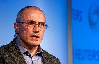 Ходорковский отрицает причастность к убийству