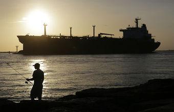 Сланцевая революция: американский газ потек на Ближний Восток