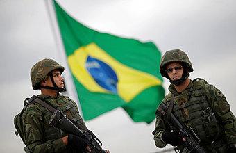 «Исламское государство» поймали на подготовке теракта к Олимпиаде