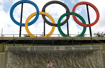 Российские телеканалы «попали» на олимпийские деньги