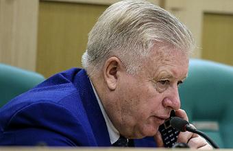 Почетный президент Олимпийского комитета России: у нас есть шансы