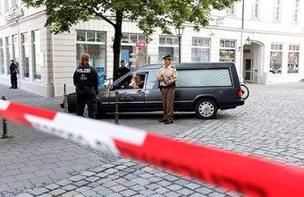 Жительница Баварии: «Много мигрантов совершают нетяжкие преступления, и их не высылают»