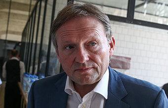 Бизнес-омбудсмен Борис Титов вмешался в очередную «ночь длинных ковшей»