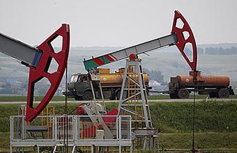 Нефть потянула рубль вниз