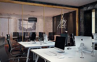 Офисный интерьер: почему open space лучше кабинетов