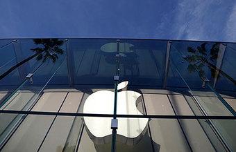 Крупные виды на Китай принесли Apple популярность в СМИ