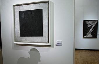 Третьяковка втянула Шнурова в «Черный квадрат» (Видео)
