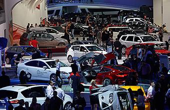 Звездный час «АвтоВАЗа»: ради чего стоит сходить на Московский автосалон