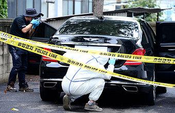 Вице-президент Lotte Group покончил с собой перед допросом