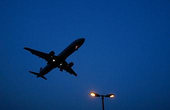 Чартеры могут опять полететь в Турцию