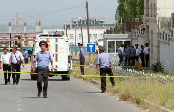 «Черный август» в Киргизии: теракт у посольства Китая