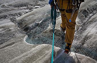 История про брошенного в горах туриста оказалась не столь циничной