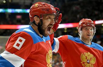 Дело техники. Российские хоккеисты все ближе к Кубку мира