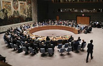 Накал страстей в СБ ООН: сирийская оппозиция выходит из соглашения о перемирии