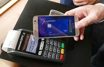 Samsung Pay и Apple Pay — дошла очередь и до России