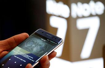 Не включайте Note 7: Samsung признала поражение