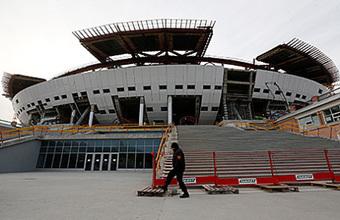 Достоят ли стадион «Зенит»? Что не так с этим проектом