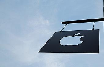 Черная полоса Apple: падение выручки и разоблачение WikiLeaks