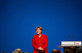 Выборы в Германии: «Желания нового лидера у общества не отнять»