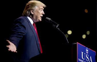 Трамп развалит США? Верить политическим прорицателям или нет