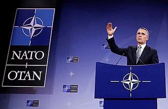 Обзор инопрессы. Генсек НАТО мрачно поздравил Трампа с избранием на пост президента