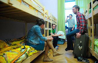 «Звезды» московских гостиниц и хостелов: кто уходит с рынка?